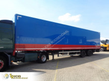 Groenewegen O4/DA 03 + semi-trailer used box