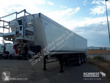 Schmitz Cargobull Tipper Alu-square sided body semi-trailer