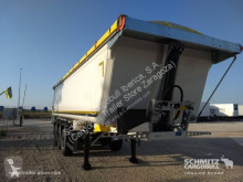 Yarı römork Schmitz Cargobull Tipper Alu-square sided body