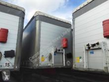 Yarı römork Schmitz Cargobull Rideaux Coulissant porte-bobines