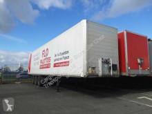 semi remorque Schmitz Cargobull Fourgon express