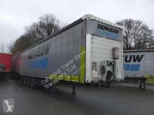 naczepa Schmitz Cargobull Rideaux Coulissant porte-bobines
