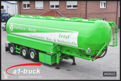 semi remorque Heitling Heitling 52m³, Futter, Food, Dynamic System Control