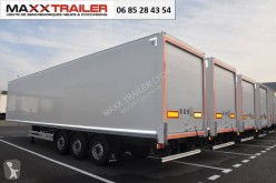 Semirimorchio furgone Lecitrailer HAYON POSSIBLE