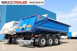 Lecitrailer construction dump semi-trailer 2x DISPO AVRIL 2021