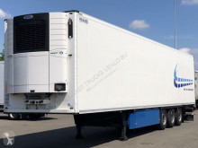 Schmitz Cargobull CARRIER VECTOR 1950 / DISC BRAKES / 2.65MTR HIGH semi-trailer