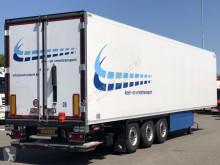 Schmitz Cargobull CARRIER VECTOR 1950 / DISC BRAKES / FLOWER WIDTH semi-trailer