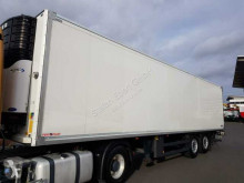 Schmitz Cargobull SKO 18/L-13.4 FP45 Cool Carrier Maxima 1300+LBW semi-trailer used refrigerated