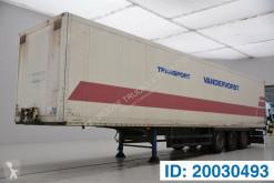 Yarı römork Schmitz Cargobull Box semi-trailer ikinci el araç