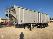 naczepa wywrotka do transportu zbóż Benalu
