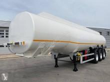 Semirimorchio cisterna Cobo CISTERNA 38.000 LITROS 5 COMPARTIMENTOS