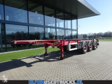 LAG O-3-39 05 20/30 FT Containerchassis ADR semi-trailer used