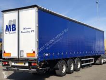 Renders SCHUIFZEIL -DAK / BPW-DISC semi-trailer