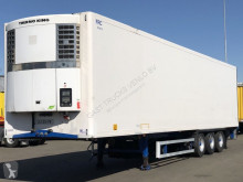 SOR THERMO KING SPECTRUM / BPW-ASSEN semi-trailer used mono temperature refrigerated