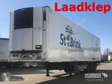 Schmitz Cargobull Tiefkühler Standard Ladebordwand