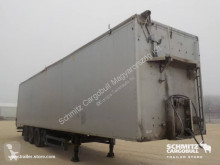 Trailer schuifvloer Walking-floor Standard