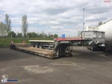 trailer Nooteboom lowbed trailer EURO-38-02 / 8.1 m / 38 t