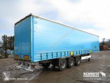Krone Semitrailer Curtainsider Standard semi-trailer