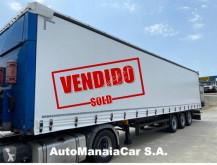semirimorchio Schmitz Cargobull SCB-S3T