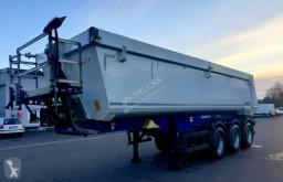 semirremolque Schmitz Cargobull Gotha 32m³ / Leasing