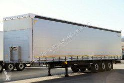 Návěs savojský Schmitz Cargobull CURTAINSIDER / STANDARD / XL / FROM GERMANY
