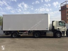 SOR City Trailer semi-trailer used mono temperature refrigerated