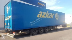 trailer Montenegro