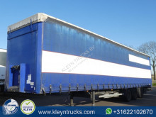 Kögel MEGA semi-trailer