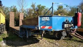 Asca 3 ESSIEUX semi-trailer