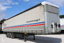 naczepa Schmitz Cargobull SEMIRIMORCHIO, CENTINATO FRANCESE, 3 assi