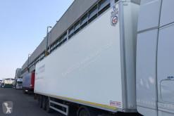 semirimorchio furgone Cardi