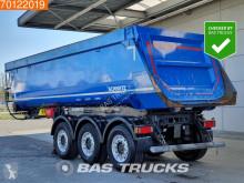 Schmitz Cargobull SGF*S3 28m3 Stahl Kipper Liftachse semi-trailer