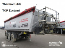 Semirremolque volquete Schmitz Cargobull Kipper Alukastenmulde Thermomulde 25m³