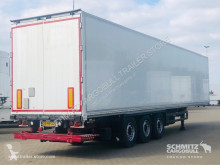 semi remorque Schmitz Cargobull Trockenfrachtkoffer Standard Doppelstock Ladebordwand