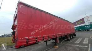 Samro S338RCPB semi-trailer