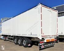 Alite moving floor semi-trailer PISO MOVIL CON PUERTAS LATERALES A UN LADO EN ALUMINIO BAJA TARA