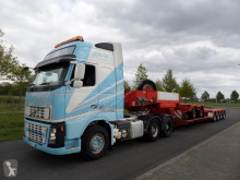 Faymonville STBZ 6VA Low Loader