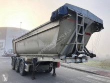 Trailer Fruehauf ACM tweedehands kipper