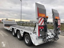 Scorpion heavy equipment transport semi-trailer ESPECIAL MAQUINARIA AGRICOLA