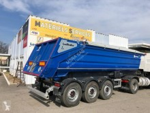 Lecitrailer construction dump semi-trailer Acier 26m3 K-LIMIT - DISPONIBLE