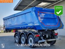 semirremolque Schmitz Cargobull SGF*S3 28m3 Stahl Kipper Liftachse