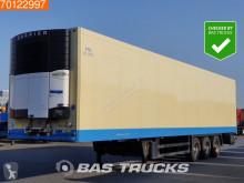 semi remorque Schmitz Cargobull Carrier Vector 1850 Liftachse Doppelstock