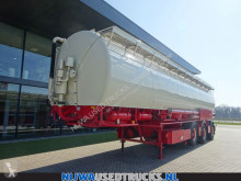 Welgro 97 WSL 43-32 Mengvoeder semi-trailer