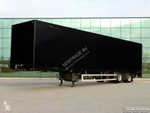 HTF DIV. H.T.F. HZO 32 semi-trailer used