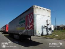 Semirremolque Schmitz Cargobull Rideaux Coulissant Standard Hayon lonas deslizantes (PLFD) usado