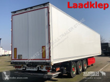 naczepa Schmitz Cargobull Trockenfrachtkoffer Standard Ladebordwand