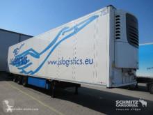 Schmitz Cargobull Tiefkühler Mega Doppelstock