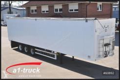 Knapen K 200 Funk - Fernbedienung, Alufelgen semi-trailer