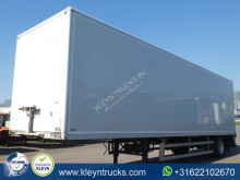Floor FLO-12-10K1 semi-trailer