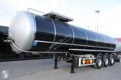 naczepa LAG Semitrailer tank for bitumen / asphalt 0-3-st 34,000kg ADR
